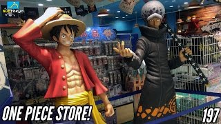 One Piece Store! Subtokyo 197