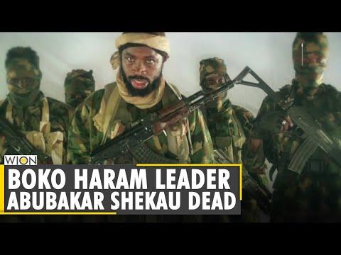 Nigeria's Boko Haram leader Abubakar Shekau 'kills self' says rival militant group ISWAP  World News