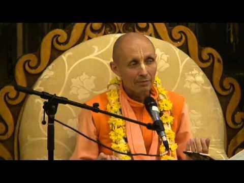 Шримад Бхагаватам 4.12.42 - Бхакти Ананта Кришна Госвами