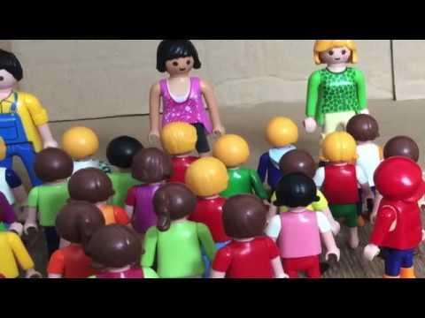 Playmobil - Kinderen voor Kinderen auditie - deel 13