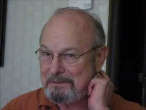 Joe Haldeman Video Interview