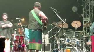 Masti Ki Basti  by The Raghu Dixit Project Live @ NH7 Weekender Delhi 2015
