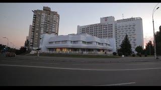 Реклама гостиницы Братислава Киев(Каждая наша работа это - эксклюзивный шедевр искусства. Мы идём в ногу со временем, поэтому в нашей студии..., 2013-12-16T19:12:45.000Z)