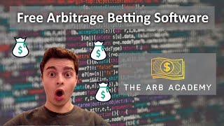 arb betting free