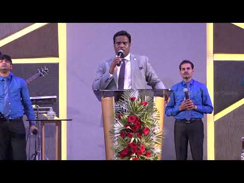 Download 18th August 2019   Sunday Worship 2nd Service   Rev. Dr. Ravi Mani [LIVE]