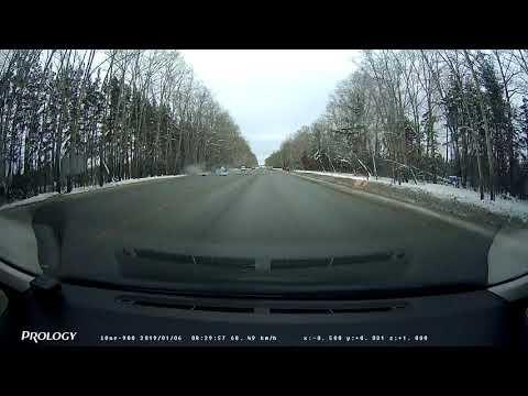 видео: ДТП 06.01.19 Червишевский тракт
