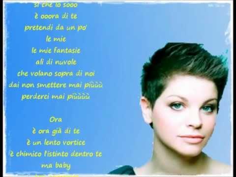 Alessandra Amoroso - E' ora di te
