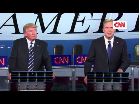 Fact-checking GOP candidates' statements on border issues