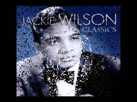 Jackie Wilson~