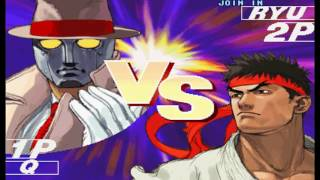 Street Fighter III: 3rd Strike - Fight for the Future (Arcade) - (Longplay - Q | Hard Difficulty) thumbnail
