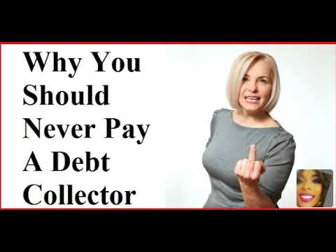 🔴 LIVE  - Why You Should Never Pay A Collection Agency (Above 700 Credit Score Series)