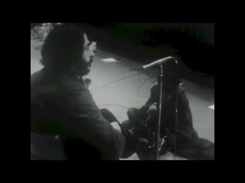 Brigitte Fontaine - L'été l'été (Comme à la radio live 1970)