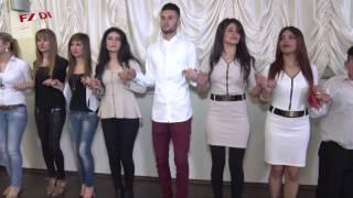 Serdal & Nazan 28 3 2015 Koma Xerzan Fadi Studio Part 01