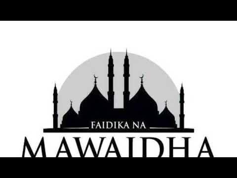 Download Tujiepushe na dhana wala tusibelelezane