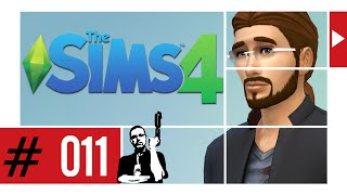 DIE SIMS 4 ᴴᴰ #011 ►Meine Lady in Red◄ Let