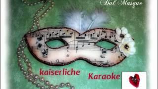 Wenn ich tanzen will Elisabeth Musical Karaoke