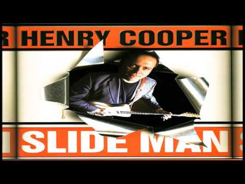 HENRY COOPER - After All