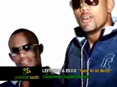Leftside & Esco - Tuck In Ur Belly (Jamstone Remix)