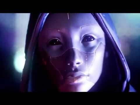 ShadowCore VR Trailer
