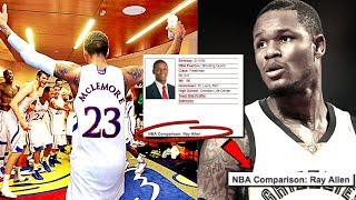 Top 5 Worst MODERN NBA Draft Player Comparisons (Since 2013)