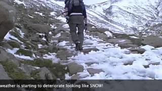 Kelli Smith Appeal  3 Peaks