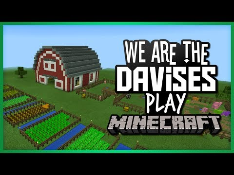 Farm Maintenance | Minecraft EP-21 | Gaming With Shawn Davis