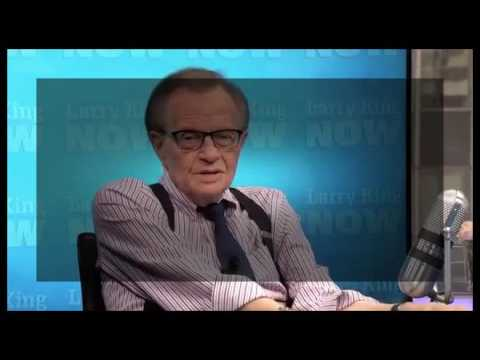 Larry King Now Jun 29 '16 Bobby Brown on Whitney, Bobbi Kristina and his sobriety.
