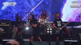 Download Video Burgerkill -  Shadow Of Sorrow live at Magnumotion Bandung Chapter 2018 MP3 3GP MP4