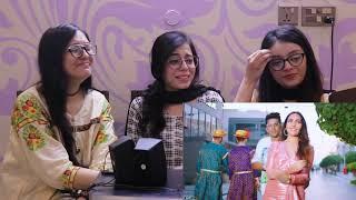 Butterfly : Jass Manak (Full Video) Satti Dhillon | Sharry Nexus | GK DIGITAL | Pakistan Reaction
