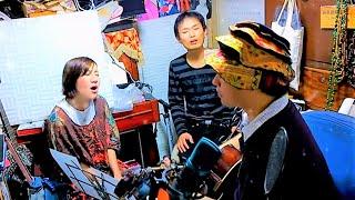 Hoshi No Kakera Wo Sagashi Ni Ikou Again/ Fukumimi 星のかけらを探しに行こう @ たなちゅう☆ TOSHIKI (Cover)
