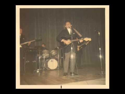 Johnny Cash - I Still Miss Someone (Instrumental)