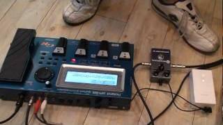【池部楽器店】ROLAND GR-55 Guitar Synthesizer(前編)