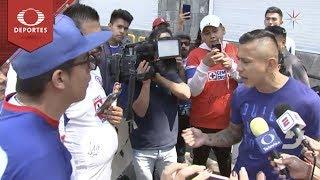 Cruz Azul enfrenta los reclamos de la afición | La Jugada | Televisa Deportes
