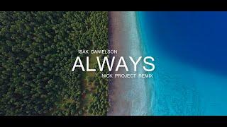 Download lagu JEDAK JEDUK LAGI !!!! ALWAYS (Nick Project Remix)