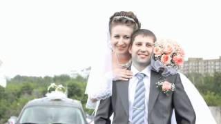 Сергей и Мария, свадебное слайд-шоу