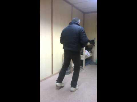 узбекский танцор