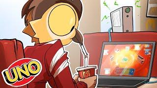 Vanoss now has McDonalds wifi...