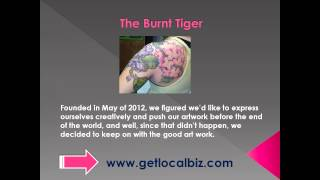 The Burnt Tiger - Get Local Biz Thumbnail