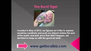 The Burnt Tiger - Get Local Biz Thumbnail