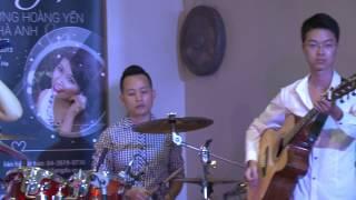 [Đêm Tình Yêu] Anh - Dương Hoàng Yến và Ban nhạc Lãng Du