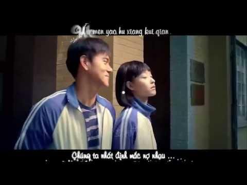 [Vietsub + Pinyin] Năm Tháng Vội Vã - 匆匆那年 - Vương Phi (OST Movie Năm Tháng Vội Vã - Fleet of Time)