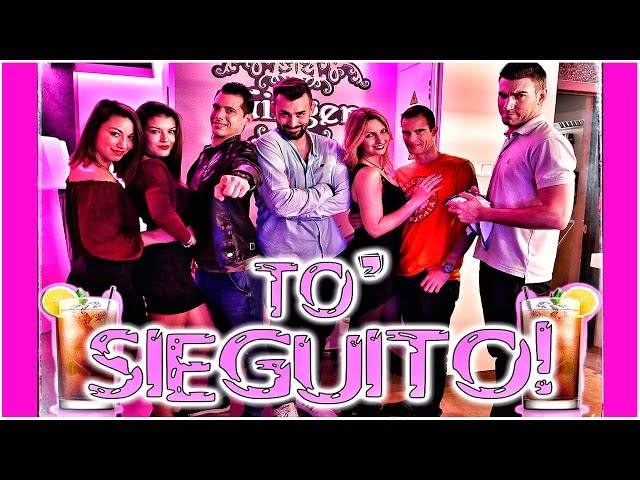 TO' SIEGUITO!!!! | DESPACITO - LUIS FONSI FT DADDY YANKEE (PARODIA).