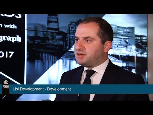 Lisi Development – European Property Awards
