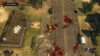 Zombie Driver - PC Gameplay