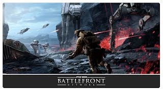 Battlefront News - Game will be delayed if something goes wrong! (PS4, Xbox One, PC)
