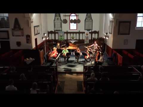 Late Music Ensemble: Julius Eastman 'Stay On It'