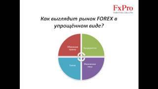 Видео обучение FOREX. Урок 1: Что такое Форекс