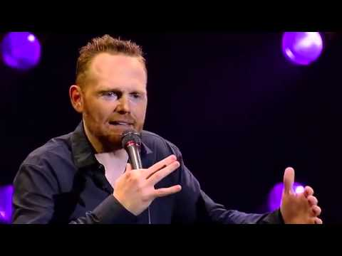 BILL BURR - Epidemic of Gold Digging Whores