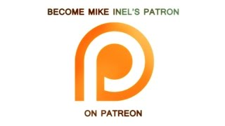 Mike Inel on Patreon