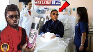 BREAKING NEWS   Vybz Kartel GOT Obeah By Beenie Man